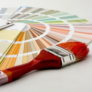 domestic and commercial painting services