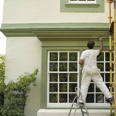 Interior and Exterior Decorators | Countrywide Decorating ...