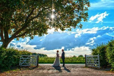 Braintree Essex Countryside Wedding Venue